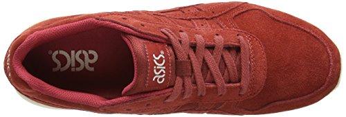 Asics GT-II, Scarpe Running Uomo Rosso (Tandori Spice/Tandori Spice)