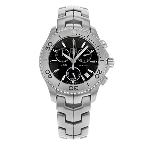 TAG Heuer Link Mens Watch CJ1110.BA0576