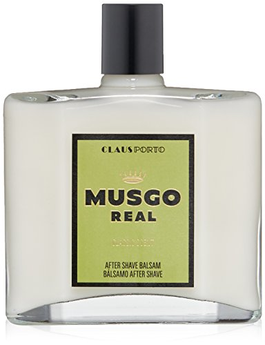 Aromatic Shave After (Musgo Real After Shave Balm (3.4 fl oz))