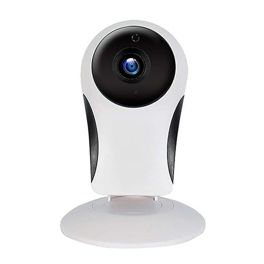 Cámara WiFi, Sistema de vigilancia de Seguridad IP para Interiores ...
