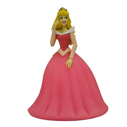 Beauty Lamp Sleeping - Disney Sleeping Beauty Figural Pushlight