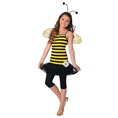Palamon - Sweet As Honey Tween Costume -
