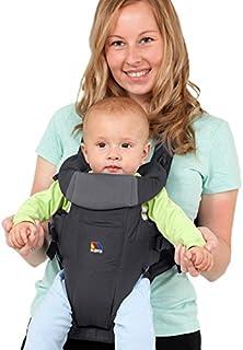Molto–Porta Bambino Easy Comfort Molto 0m +–12740–Nera
