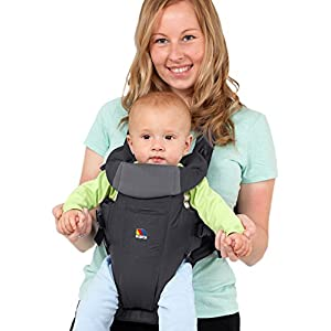 Molto Easy Deluxe Edition Comfort Carrier 2 in 1