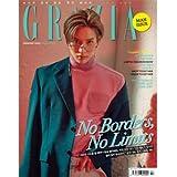 3a6ac85cb77 韓国雑誌 GRAZIA(グラーツィア) 2019年 2月号 (SHINeeのテミン表紙