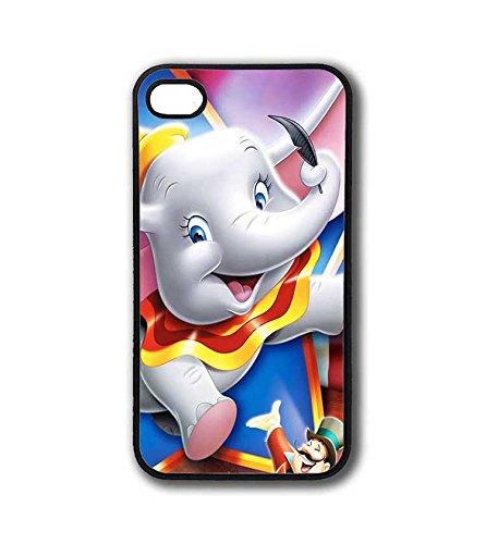 Cover Iphone 4 Frasi Tumblriphone 4s Custodia Famose Disney Dumbo