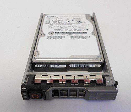 """600GB 10K SAS 2.5"""" SAS Hard Drive FITS DELL Server R610 R620 R630 R710 R720 R730 R310 R410 R510 T610 T710 R910 R810 R720XD R730XD 6Gb/s"""
