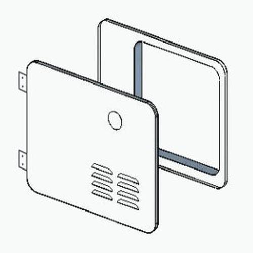 Girard Products 2GWHDA6 Door Kit