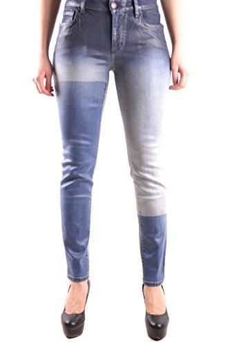 Bleu Coton MCBI384032O Reign Jeans Femme PqY7T7