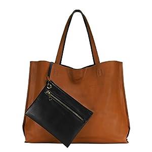 Scarleton Stylish Reversible Tote Handbags Shoulder Bags Hobo bags Satchel Purses Top Handle Bag for Women H1842 27
