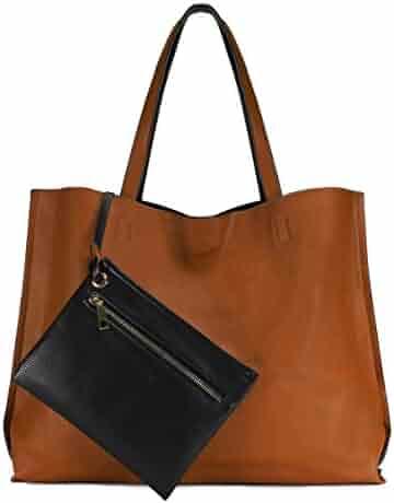 Scarleton Stylish Reversible Tote Bag H1842