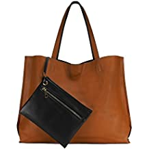 Scarleton Stylish Reversible Tote Bag H1842
