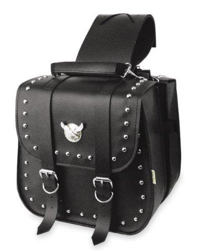 Willie & Max Adjustable Saddlebag - Standard SB301