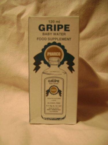 Gripe Baby Water