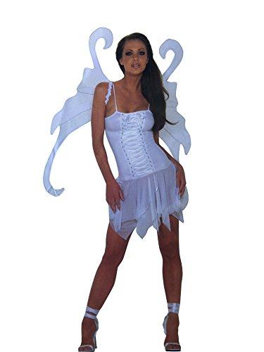 Frost Fairy Sexy Adult Costume - Medium/Large
