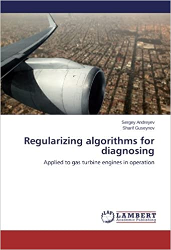 Regularizing algorithms for diagnosing: Applied to gas