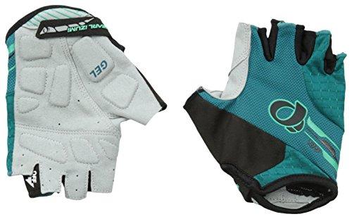 Pearl Izumi - Ride Women's Elite Gel Gloves, Deep Lake, - Bike Izumi Elite Pearl