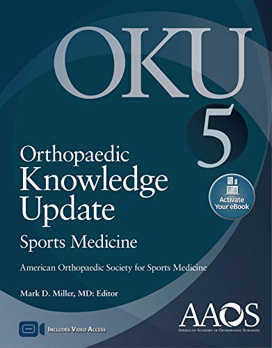 Orthopaedic Knowledge Update: Sports Medicine 5: Print + Ebook with Multimedia - medicalbooks.filipinodoctors.org