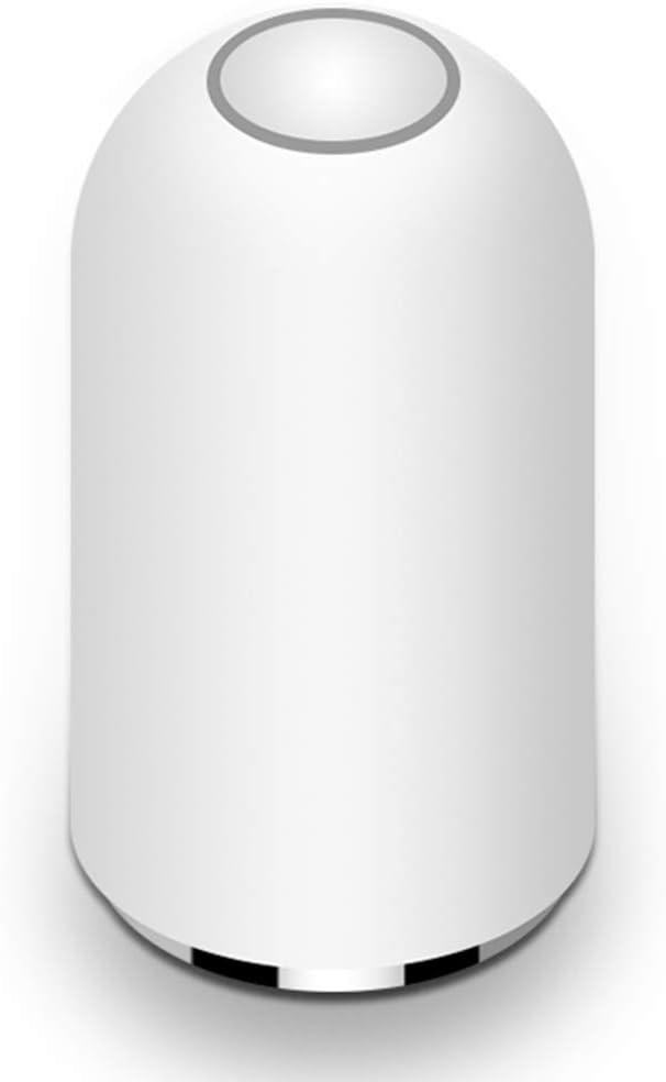 iPencil Cap, TITACUTE Magnetic iPen Cap Stylus Pen Charging Protective Cap Compatible for Apple Pencil 1st Generation White