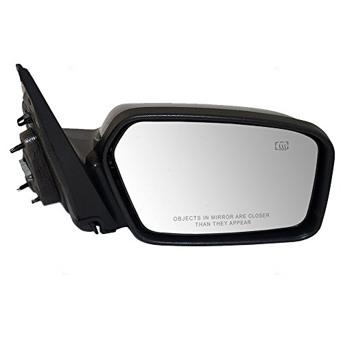Passengers Power Side View Mirror Heated Puddle