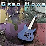 Parallax by Greg Howe (1995-09-25)