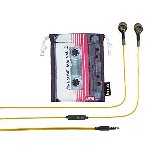 marvel ihome headphones - 5
