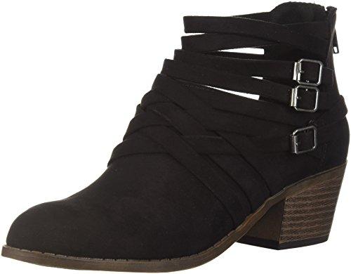 Fergalicious Women's Paisley Ankle Boot Black