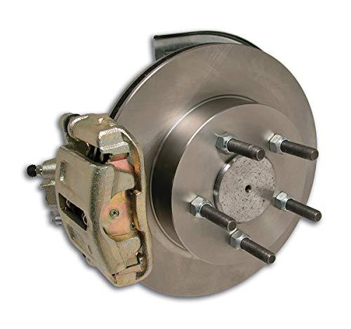 SSBC A130-2 Rear Drum to Disc Brake Conversion Kit