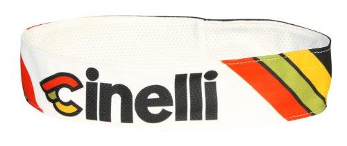 Pace Sportswear Coolmax 2-Inch Cinelli Wing Headband Coolmax Headband