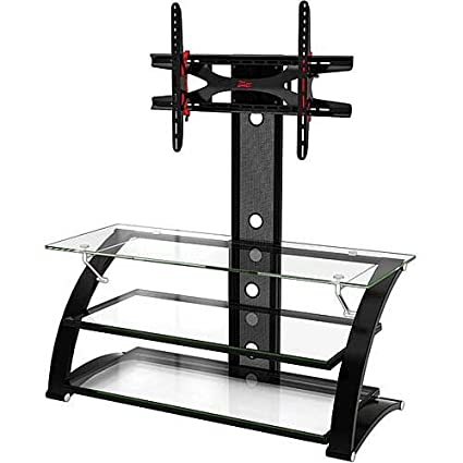 Amazon Com Z Line Wm563350mx Durable Tv Stand With Mount And 3