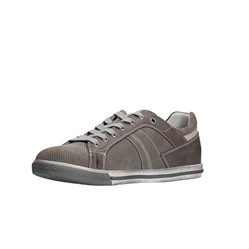 Nero Giardini Sneakers Scarpe Uomo Fumo 0254 P800254U