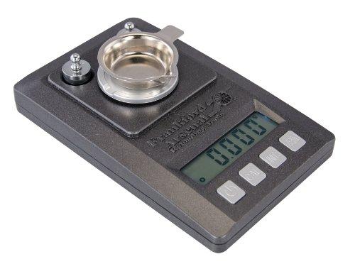 Platinum Series Precision Scale