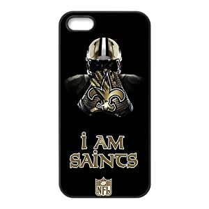 HGKDL I Am Saincs Fashion Comstom Plastic case cover For Iphone 5s
