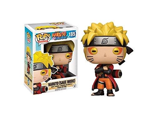 Funko POP! Naruto Shippuden: Naruto Sage Mode #185 (Naruto Sage Of Six Paths Mode Rasengan)