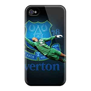 Best Hard Phone Cases For iphone 5 5s (WdY996WYBt) Allow Personal Design Stylish Best Fc Everton Series
