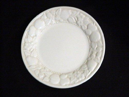 "METLOX DINNER PLATE 10-1/2"" ANTIQUA"