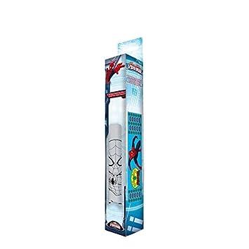 Guizmax Rouleau De Coloriage Spiderman 5 Metres Album Disney Enfant