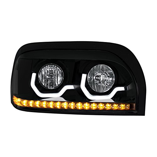 One-Blackout-Freightliner-Century-Projection-Headlight-Passenger-Side