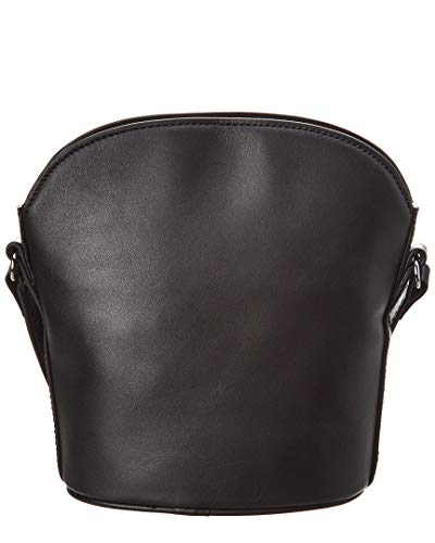 Dome Leather Steven Alan Black Crossbody Rhea qpxv0x4