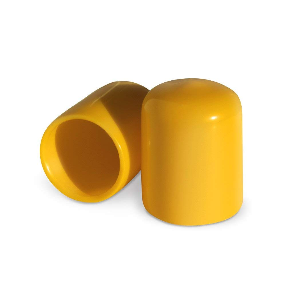 Pack of 20 /& Deluxe Extractor ColorLugs Vinyl LugCap Lug Nut Cover Red Made in the USA Fits 21-23mm wide x 1 Inch deep Available in a Variety of Colors and Sizes Flexible Fit Lug Nut Cap