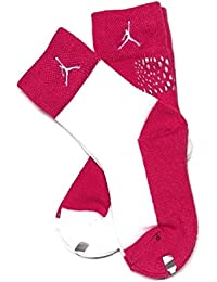 Kids Jordan Jumpman Reflective 2-Pack Crew Socks 10C-3Y