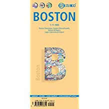 Boston: Boston Downtown, Eastern Massachusetts, Boston & Region, Logan International Airport