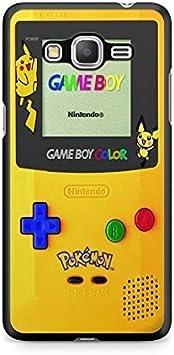 Coque pour Samsung Galaxy Grand Prime Pokemon go Team Pokedex ...