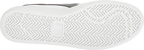Der B.Elite Gerichts-Schuh Diadora-Männer Weiß / Kletterei / Cordovan