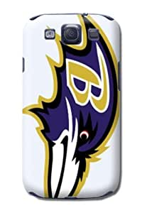 Fashion Popular Nfl Baltimore Ravens Team Logo Durable Hard For Case Iphone 6 4.7inch Cover
