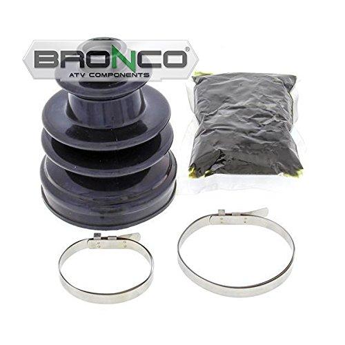 (2013-2014 Can-Am Outlander MAX 650 STD 4X4 Bronco CV Boot Kit [Rear Inner])