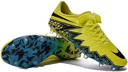 demonry Schuhe Herren Hypervenom phinish Neymar FG gelb Fußball Fußball Stiefel