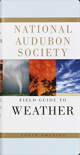 Incredibly comprehensive yet portable enough for your day pack, the definitive field guide to every type of weather system, cloud formation, and atmospheric phenomenon common to North America--from the go-to reference source for over 18 million natur...
