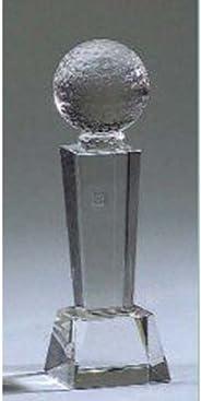 """Golf Trophy, 7"""" OPTICAL CR"""
