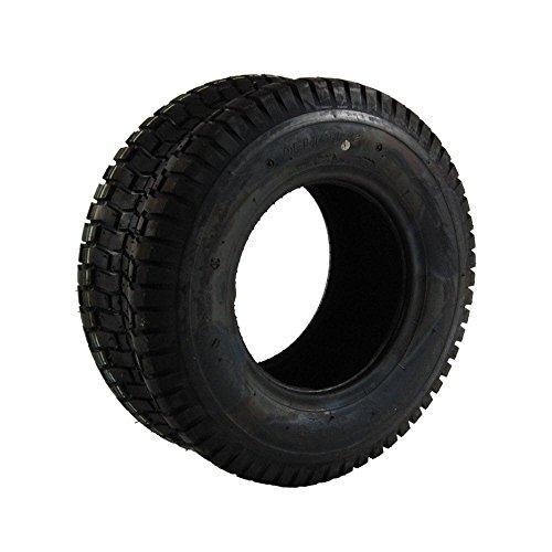 (MTD 734-04641 Lawn Tractor Tire Genuine Original Equipment Manufacturer (OEM) Part)
